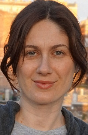Nikoleta Daskalova